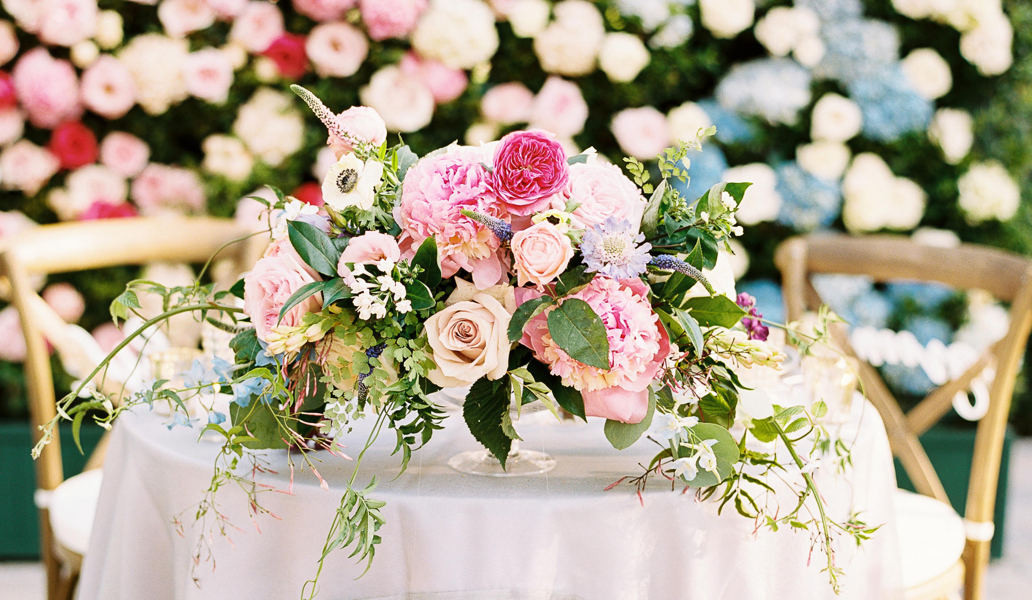 Unique Floral Designs