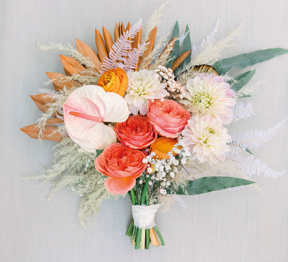 The Flower Season Beautiful Seasonal Floral Inspiration From Four