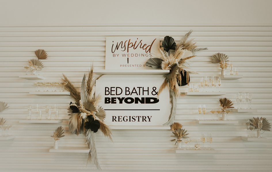 Inspired by This, Inspired by Weddings, Bed Bath & Beyond, Bed Bath & Beyond wedding, wedding registry, wedding venue, wedding venue Long Beach, California wedding vendors, wedding rings, wedding ring box, ring boxes