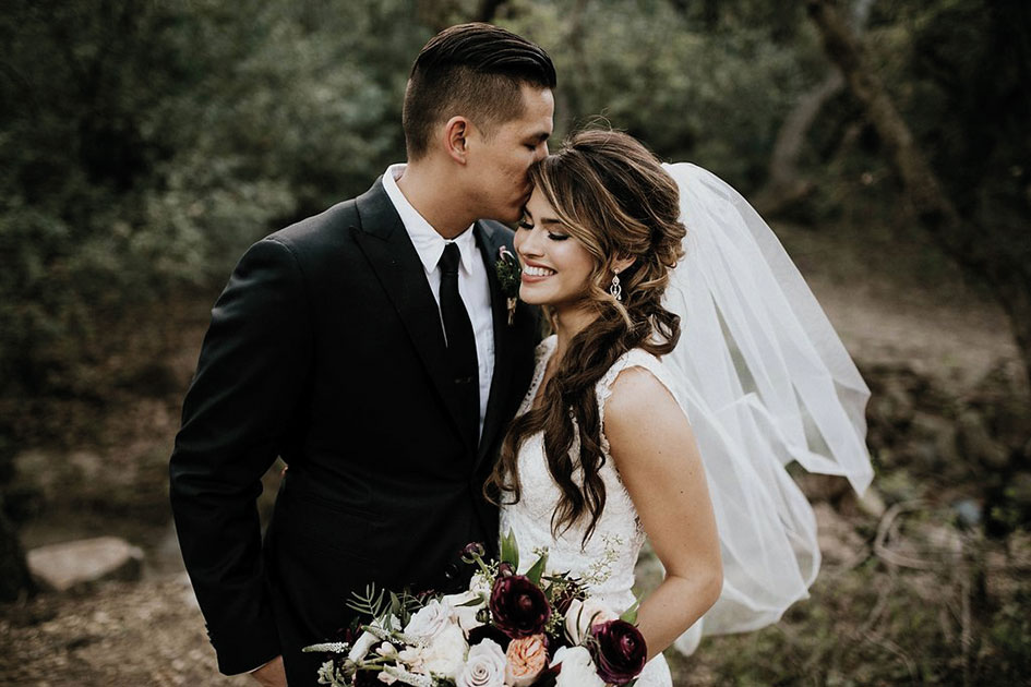 This Perfect Couple Shared Their Reception At A Coffee