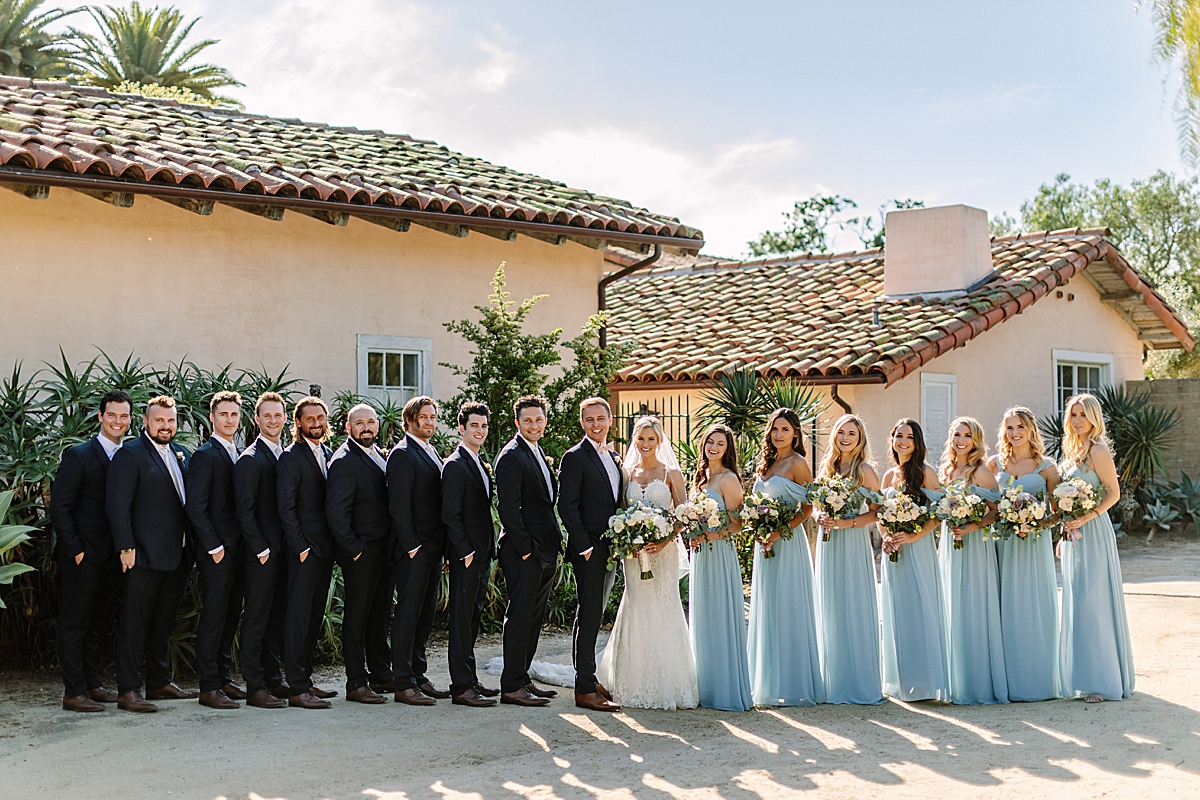 California wedding, California wedding day, real wedding, California wedding photographer, Santa Barbara wedding