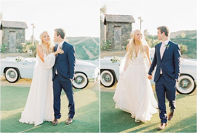 A Breathtaking Wedding With Impeccable Views At Saddlerock