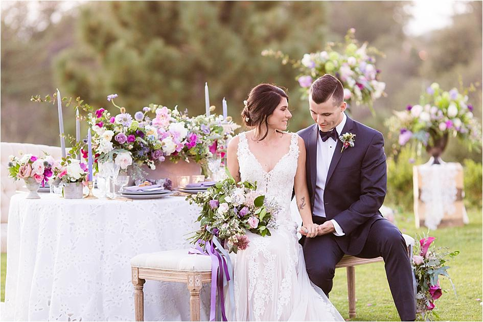 styled shoot, california wedding, french wedding, countryside wedding, california bride, bride and groom, wedding florals, wedding inspiration