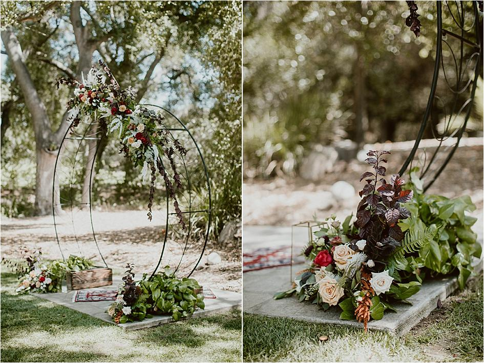 styled shoot, autumn wedding, fall styled shoot, bride and groom, orange wedding, autumn bride, california wedding