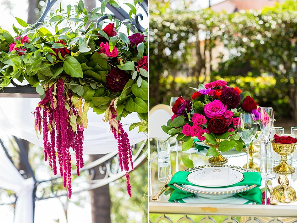 styled shoot, california wedding, bride and groom, reception decor, tablescape, wedding inspiration