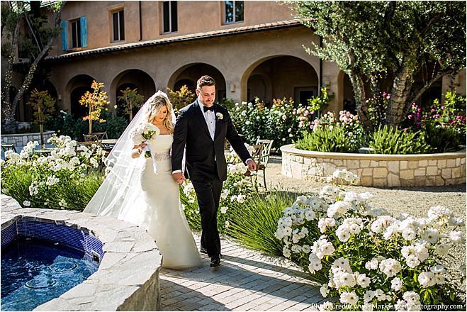 California Wedding Venue Inspiration Photography Reception