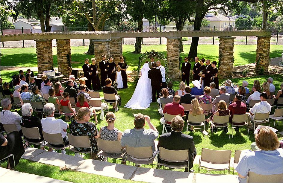 venue, california wedding venue, venue tour, the centre, lakewood california wedding venue
