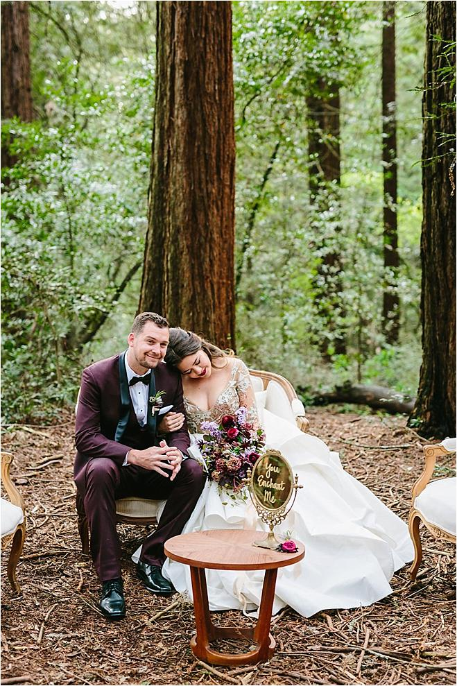 california wedding, romantic wedding, styled shoot, floral inspiration, vineyard wedding, red wedding, wedding gown, bridal dress, wedding photography, fairytale, princess bride, styled shoot, photography