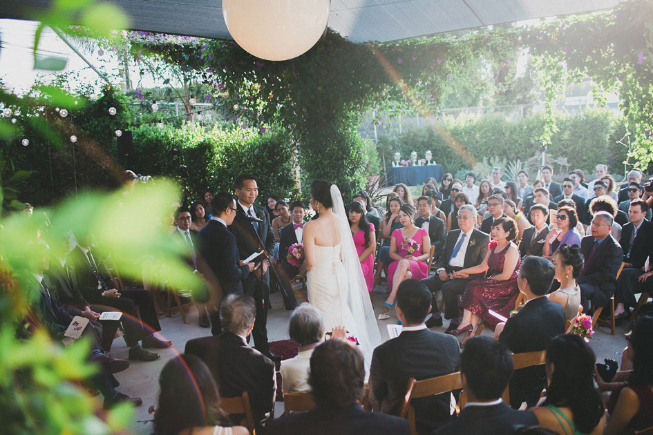 Expert Wedding Advice California