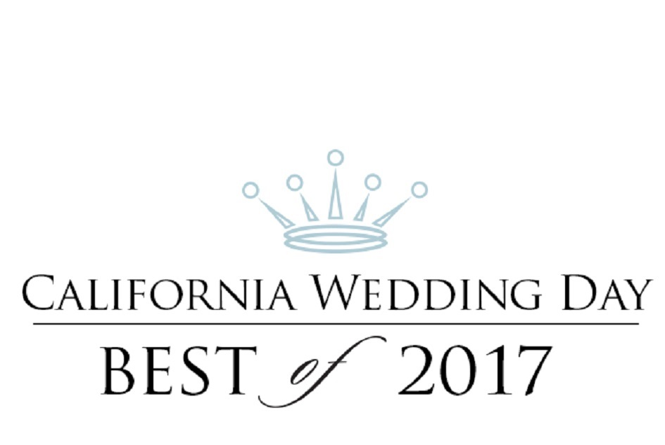 California wedding days best of 2017 the winners california we salute this years top wedding vendors all gifted with creativity and ready to make your wedding dreams a reality these shining stars represent junglespirit Image collections
