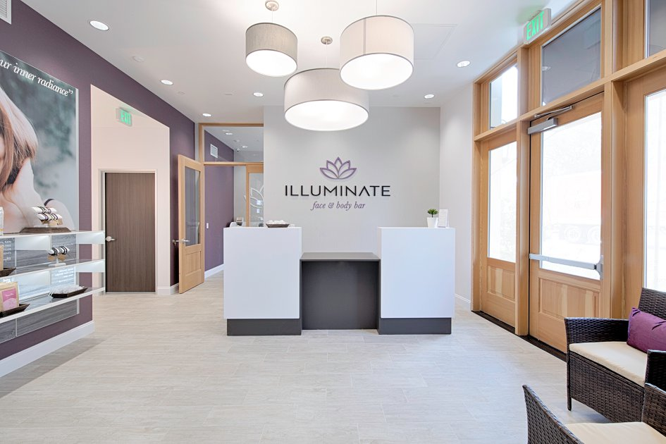 Get the Perfect Bridal Glow at Illuminate Face and Body Bar