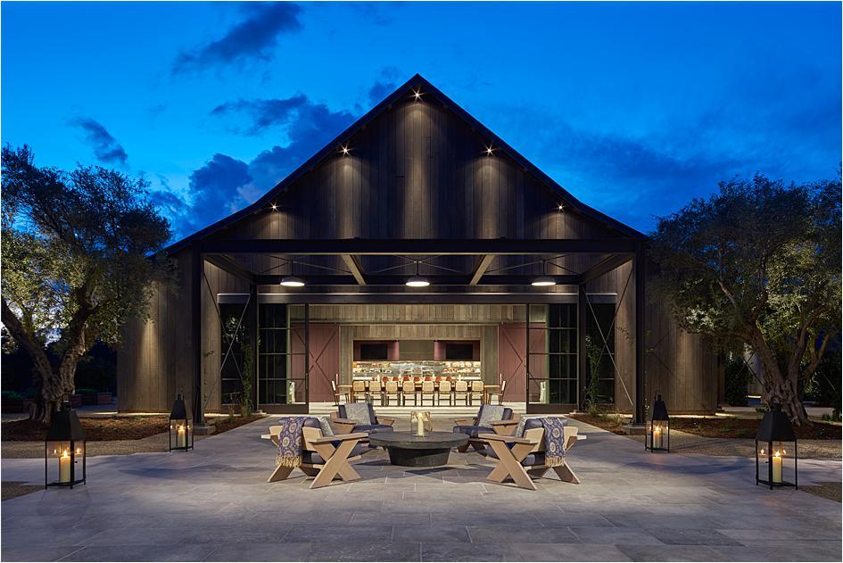 Ojai Valley Inn Rooms Suites: Ojai Valley Inn Unveils Their New Wedding Venue: The