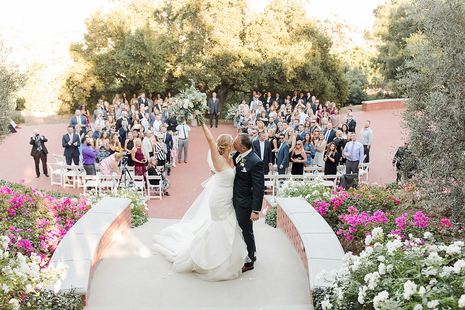 Simi Valley Wedding
