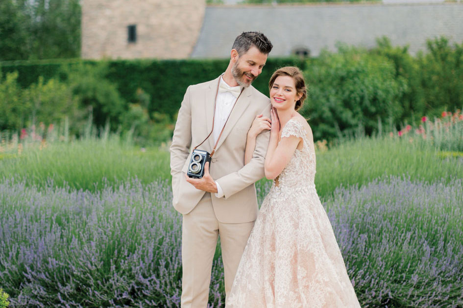 Wheat and Honey Events pulled together the dreamiest of designs in this styled shoot