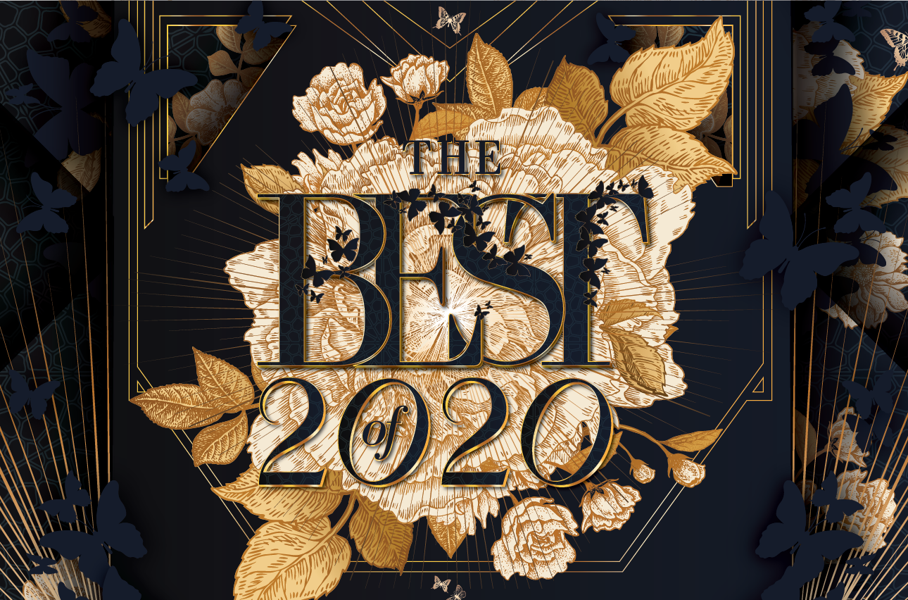 California Wedding Day Best of 2020 finalists