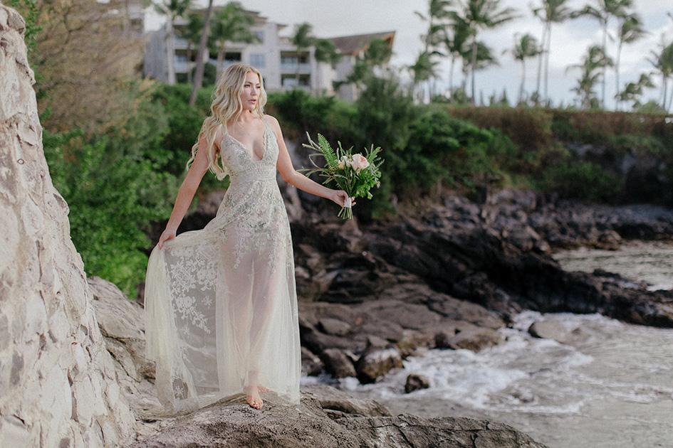 Chris J Evans Salt and Stone Bridal Shoot