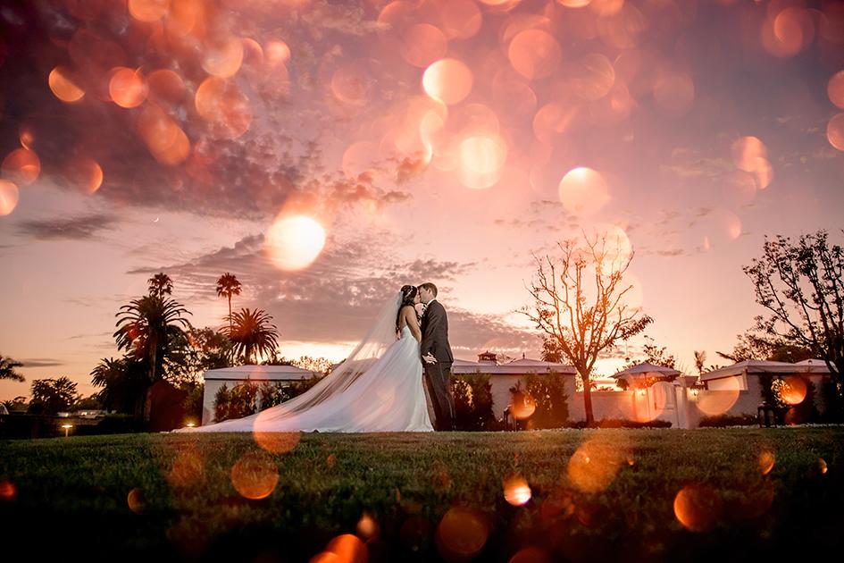 Alexis and Doug wedding at Rosewood Miramar Beach Hotel