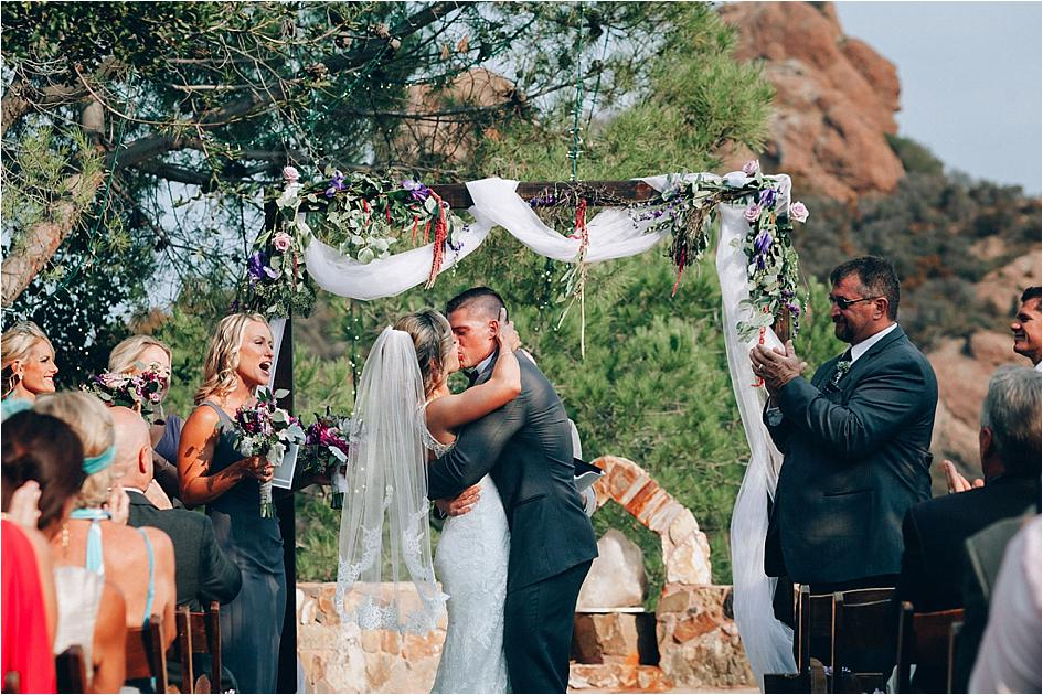 Saddlerock Ranch Wedding.Victoria Josh 11 Years Together Turns Into Forever At Saddlerock