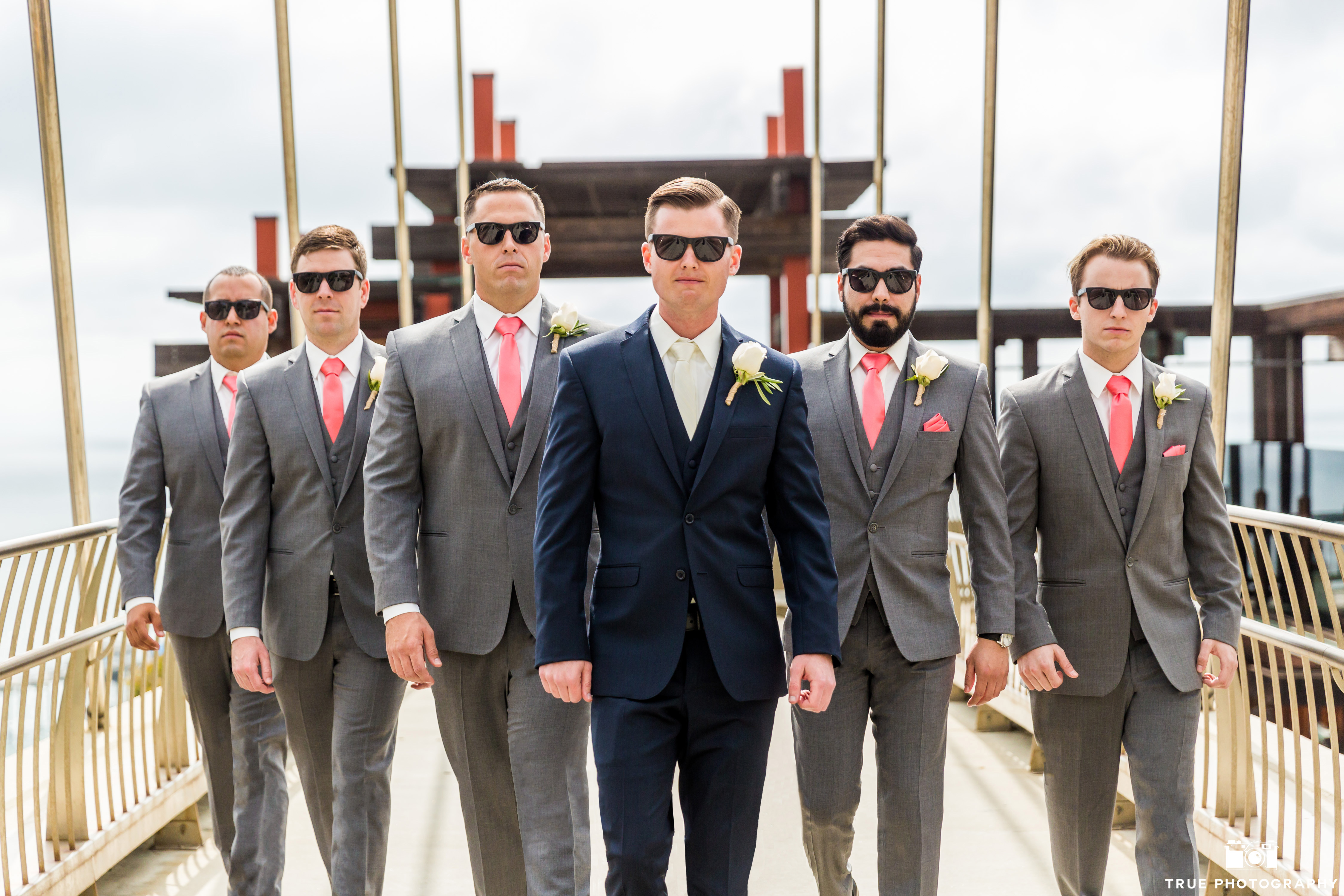 4 Style Tips for Making the Groom Stand Out | California