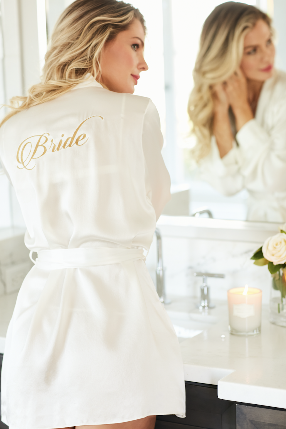 Bridal Meets Boudoir Beautiful Lingerie For The Bride And