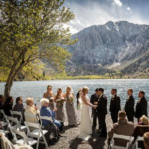 9 Spectacular Mammoth Lakes Wedding Venues