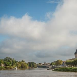 Wine tasting and romance  in Bordeaux