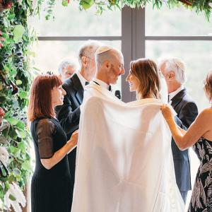 Tracey and Lanny wedding at Ojai Valley Inn