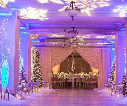 Winter Wedding Venues