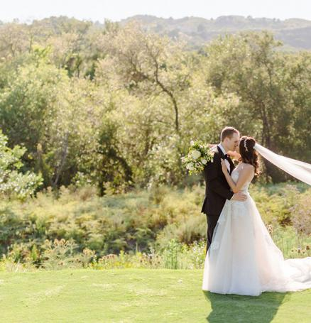 Kelly and Brett, photo by Mike Arick Photography