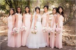Photography: Lin & Jirsa, Venue: Serendipity Garden Weddings, Gown: Lazaro