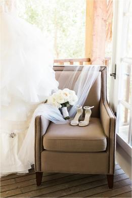 Photography: Jenny Quicksall, Gown: Matthew Christopher, Planning and Design: Wedding Kate, Venue: Belmond El Encanto