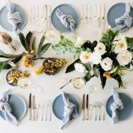 Posted by Borrowed Blu Rentals, Photography by Shauntelle Sposto, Florals by Afloral