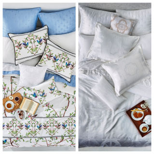 Ted Baker London Duvet and Sham Set