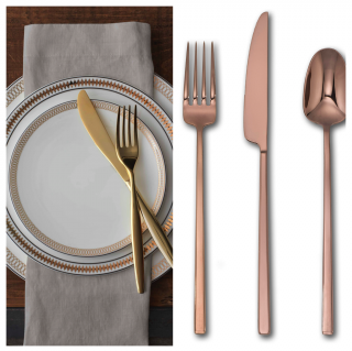 Olivia and Oliver Flatware & Artisanal Kitchen Supply