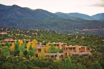 Four Seasons Rancho Encantado