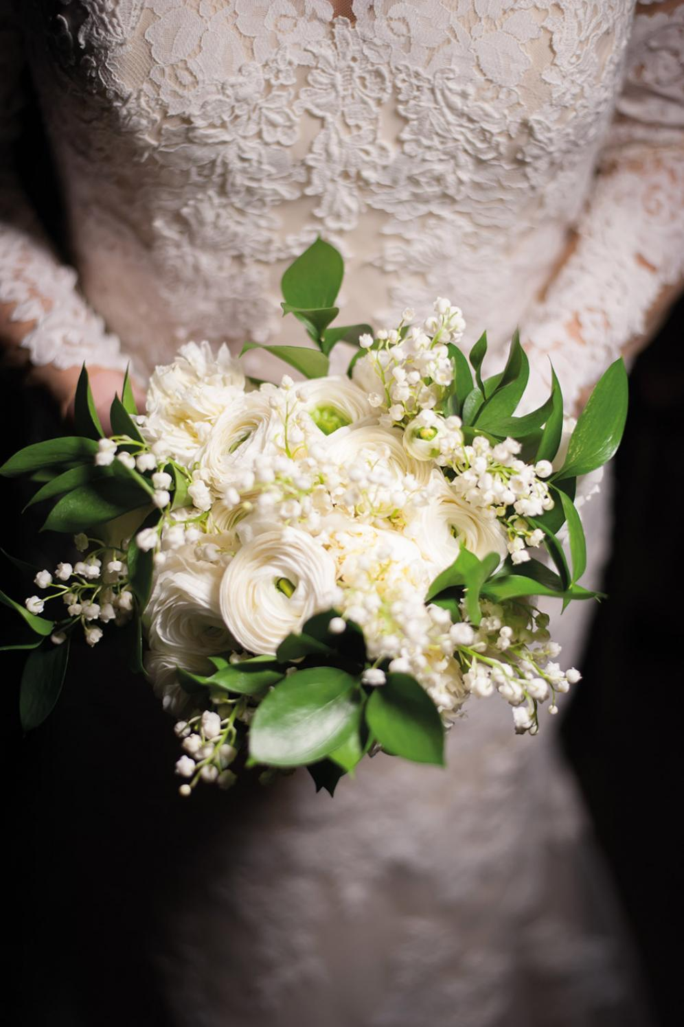 Flower power sweet and simple make the prettiest of bouquets marlon taylor photography izmirmasajfo