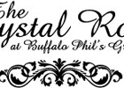Reception Sites - Buffalo Phil's Grille Crystal Room