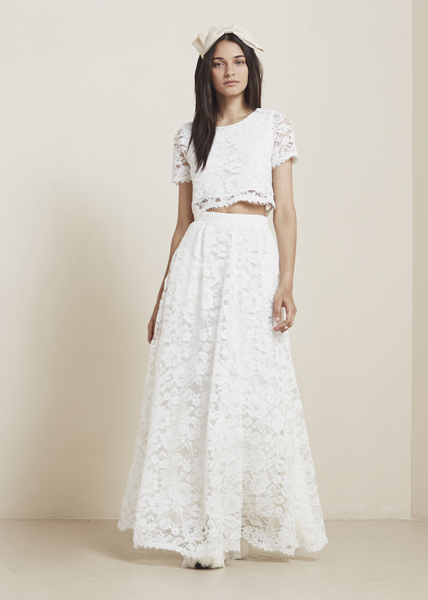 10 Unexpected Wedding Gowns for the Unconventional Bride | Minnesota ...
